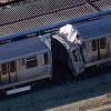 В столкновении поездов в чикагском метро заподозрили угонщиков