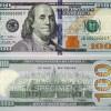 США вводит в оборот новую 100-долларовую купюру с измененным дизайном