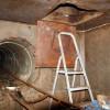 Суд дал условные сроки за контрабандный тоннель в Словакию