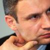 Рада поддержала норму, которой можно запретить Кличко идти в президенты