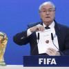 Сборная Украины вошла в ТОП-20 рейтинга ФИФА