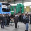 В ближайшее время Киев получит первые 5 вагонов метро, модернизированных на Крюковском заводе