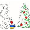 Янукович объявился и срочно ищет виновного в кровавом разгоне мирного митинга