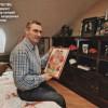 Виталий Кличко показал свою шикарную квартиру. ФОТО