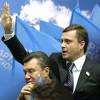 Левочкин поставил на другую лошадку. И похоже, что эта лошадка не Янукович