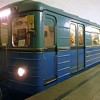 На станции киевского метро «Золотые Ворота» пассажир попал под поезд