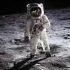 На Луне обнаружены следы древней цивилизации — ученые NASA