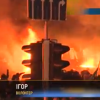 При штурме Майдана силовиками погиб активист