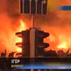 Умер четвертый милиционер в Киеве