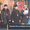 На Майдане проходит юбилейное Вече. Собралось очень много людей (ФОТО)