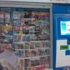 Автоматы по продаже прессы в киевском метро оказались обычными раскладками