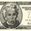 Доллар в обменниках снова по 9 грн