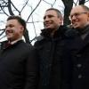 Оппозиция предлагает Раде отстранить Пшонку, Захарченко и Лебедева