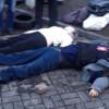 По предварительным подсчетам, сегодня в Киеве убиты 10 человек