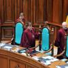 Турчинов обратился в Конституционный суд