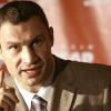 Кличко заявил, что видит Украину в НАТО