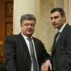 Порошенко попросил Тимошенко не срывать выборы