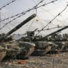 Россия намерена милитаризировать Крым