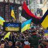 Больше 10 тысяч Одесситов вышли на улицы против беспредела Путина в Крыму (ФОТО)