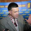 Тягнибок недоволен действиями Мирошниченка на НТКУ