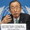 Генсек ООН Пан Ги Мун едет в Украину решать крымский вопрос