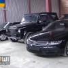 Машина Horch Януковича за 3млн евро нашлась в Германии, более того — разгорелась целая война за автропарк «броневиков»