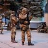 Россия все-таки нападет! Фрагмент иструктажа российских диверсантов в Украине