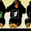 Российское телевидение приступило к использованию Захарченка (ВИДЕО)