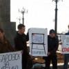 Хабаровск хочет, как и Крым присоединится к «счастливой России» (ФОТО)