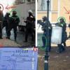Полковник Асавелюк, которого обвиняют в расстреле Майдана до сих пор работает в МВД