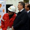 Shell не против, чтобы из соглашения по Юзовской площади выкинули «прокладку» Януковича
