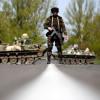 АТО будет продолжаться, независимо от решения представителей «ДНР» по так называемому «референдуму»