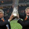 Луческу сможет заработать € 13,5 млн, Ахметов поднимает тренеру зарплату на € 1,5 млн в сезон