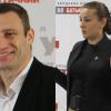 Кличко и Оробец  устроили «словесный бой» в Верховной Раде (ВИДЕО)