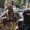 В Луганске террористы похитили 20 африканцев, назвав «гвардейским подразделением из Африки»