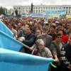 Накануне 70-летия депортации оккупанты в Крыму запретили митинги до 6 июня