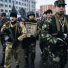 Сепаратисты на востоке хотят запретить украинские партии, помиловть готовы только коммунистов