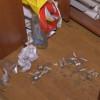 Кличко осмотрел новое место работы: изуродованные помещения и горы окурков (ФОТО + ВИДЕО)