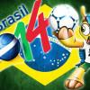 В Бразилии начинается чемпионат мира по футболу