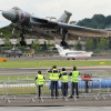 На авиасалоне в Фарнборо, Airbus в три раза обогнал Boeing по заказам