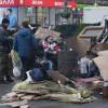 Майдановцы до сих пор удерживают 12 админзданий в Киеве — прокуратура