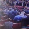 Как Симоненко «получил по горбу» в Раде (ВИДЕО)