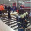 В московском метро погибло минимум десять человек, около 80 раненых (ФОТО)