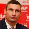 Кличко насчитал в Киеве 20 тысяч незаконных МАФов