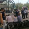 В Москве в результате схода с рельсов вагона метро пострадали до 50 человек
