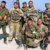 46 чеченских боевиков сдались в плен силам АТО