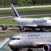Госавиаслужба вводит спецрежим для полетов российских «Аэрофлота» и «Трансаэро»