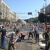 Ночь на Майдане прошла спокойно – СМИ (ВИДЕО)