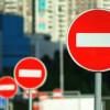 Автодвижение на Андреевском спуске будет закрыто со следующей недели — Кличко