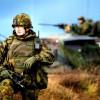 Страны НАТО проведут военные учения на Западной Украине